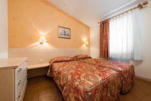 Club Hotel e Residence La Vela, Szállodák  Nago-Torbole - big - 23