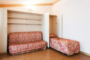 Club Hotel e Residence La Vela, Szállodák  Nago-Torbole - big - 14