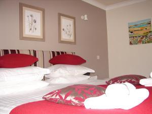 Ellen House Bed and Breakfast, Bed and Breakfasts  Matlock - big - 7