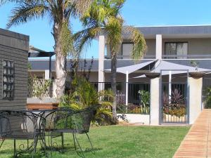Dongara Old Mill Motel, Motelek  Dongara - big - 23
