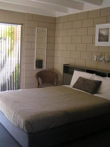 Dongara Old Mill Motel, Motelek  Dongara - big - 4