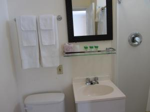 The Maplewood Motel, Мотели  Port Elgin - big - 6