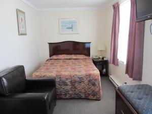 The Maplewood Motel, Мотели  Port Elgin - big - 5