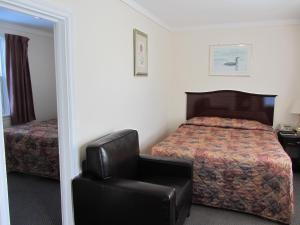 The Maplewood Motel, Мотели  Port Elgin - big - 4