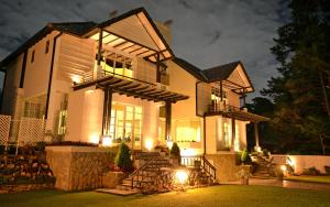 Unique Cottages, Hotels  Nuwara Eliya - big - 57