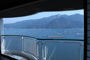Aki Grand Hotel, Hotely  Miyajima - big - 14