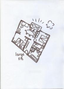 Apartments Geistlinger, Apartmanok  Flachau - big - 6