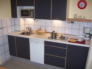 DARZ GästeZimmer, Гостевые дома  Гамбург - big - 5