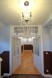 Das Märchenhaus, Apartments  Braunlage - big - 18