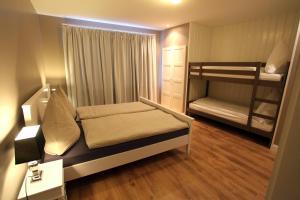 Das Märchenhaus, Apartments  Braunlage - big - 23