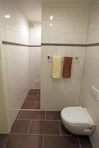 Das Märchenhaus, Apartments  Braunlage - big - 7