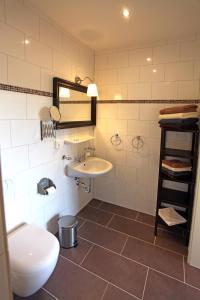 Das Märchenhaus, Apartments  Braunlage - big - 6