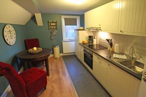 Das Märchenhaus, Apartments  Braunlage - big - 17