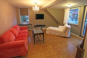 Das Märchenhaus, Apartments  Braunlage - big - 16