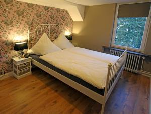 Das Märchenhaus, Apartments  Braunlage - big - 15