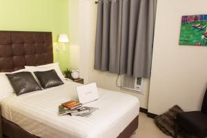 Apollonia Royale Hotel, Hotely  Angeles - big - 31