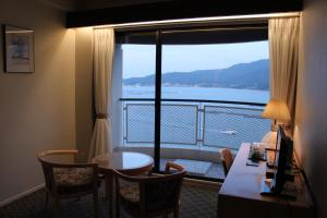 Aki Grand Hotel, Hotely  Miyajima - big - 10