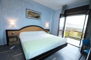 Grand Hotel Paradiso, Hotely  Catanzaro Lido - big - 6