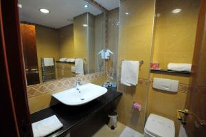 Grand Hotel Paradiso, Hotely  Catanzaro Lido - big - 19