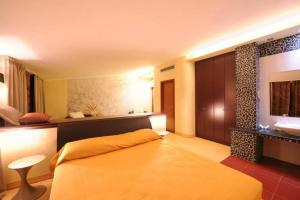 Grand Hotel Paradiso, Hotely  Catanzaro Lido - big - 15