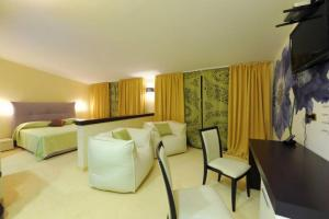 Grand Hotel Paradiso, Hotely  Catanzaro Lido - big - 14