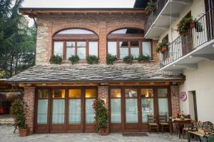 Locanda Occitana Cà Bianca, Hotely  Roccabruna - big - 26
