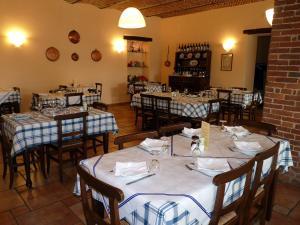 Locanda Occitana Cà Bianca, Hotely  Roccabruna - big - 32