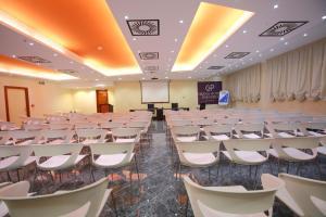 Grand Hotel Paradiso, Hotely  Catanzaro Lido - big - 80