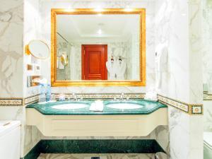 Premier Palace Hotel, Hotel  Kiev - big - 9