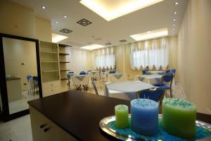 Grand Hotel Paradiso, Hotely  Catanzaro Lido - big - 82