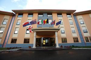 Grand Hotel Paradiso, Hotely  Catanzaro Lido - big - 69