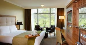 Sligo Park Hotel & Leisure Club, Szállodák  Sligo - big - 6