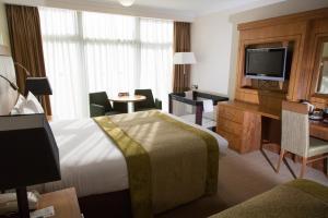 Sligo Park Hotel & Leisure Club, Szállodák  Sligo - big - 7
