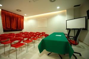 Grand Hotel Paradiso, Hotely  Catanzaro Lido - big - 79