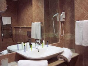 Grand Hotel Paradiso, Hotely  Catanzaro Lido - big - 11