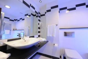 Grand Hotel Paradiso, Hotely  Catanzaro Lido - big - 4