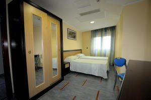 Grand Hotel Paradiso, Hotely  Catanzaro Lido - big - 3