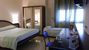 Grand Hotel Paradiso, Hotely  Catanzaro Lido - big - 13