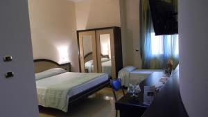 Grand Hotel Paradiso, Hotely  Catanzaro Lido - big - 7