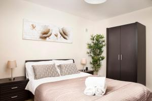 Cheltenham Plaza Apartments, Apartmány  Cheltenham - big - 6