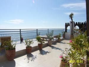 Location Taghazout, Apartments  Taghazout - big - 8