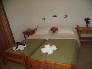Gefyra Hotel, Hotels  Agios Nikolaos - big - 11