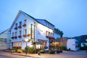 Hotel-Restaurant De La Poste