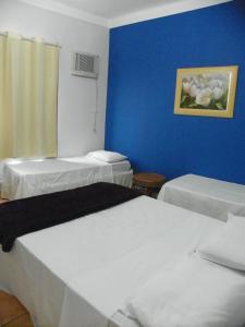 Santos Hotel, Hotels  Santos - big - 4