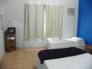 Santos Hotel, Отели  Сантос - big - 15