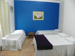 Santos Hotel, Отели  Сантос - big - 5