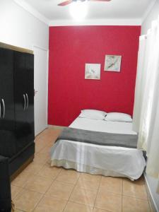 Santos Hotel, Hotels  Santos - big - 6