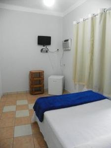 Santos Hotel, Hotels  Santos - big - 19