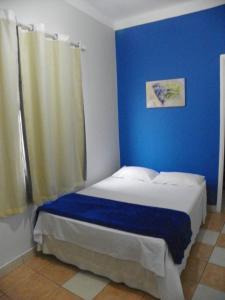 Santos Hotel, Hotels  Santos - big - 18