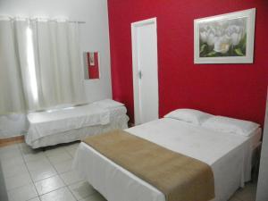 Santos Hotel, Hotels  Santos - big - 16